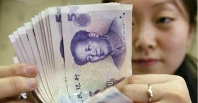 Trung Quốc mắc tóc trong quá trình quốc tế hóa Nhân Dân Tệ