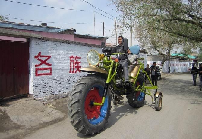 Những phát minh và sáng chế độc đáo của người Trung Quốc