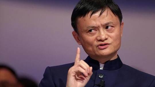 Jack Ma: Tôi từng cố mua máy nhắn tin 250 USD của Mỹ khi lương chỉ 10 USD