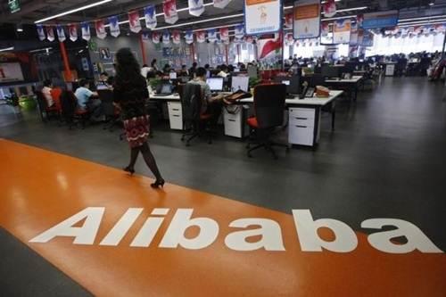 Alibaba ra mắt chỉ số thương mại điện tử