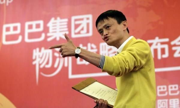 Biểu tượng Alibaba và giấc mơ Trung Quốc?