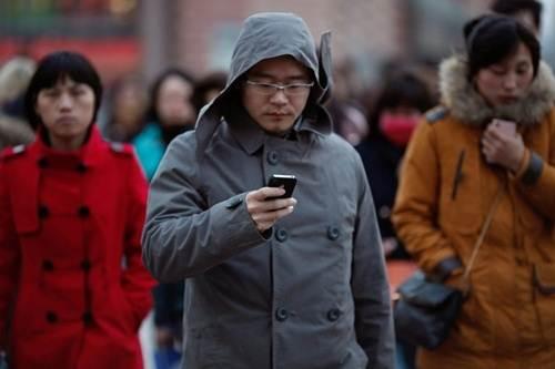 Chiến lược 'theo đuôi' giúp Apple thắng lớn tại Trung Quốc