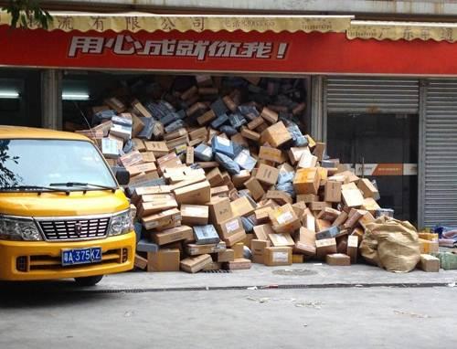 Trung Quốc hấp dẫn giới đầu tư kho hàng
