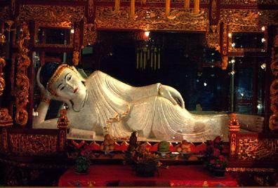 Chùa Ngọc Phật ở Thượng Hải