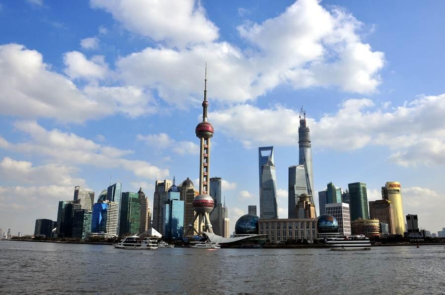 10 thành phố giàu nhất Trung Quốc - Quảng Châu