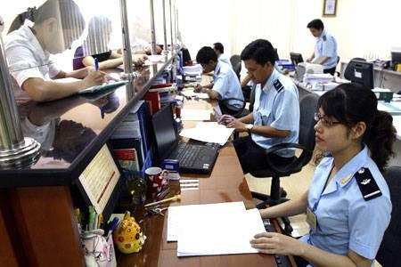 Phối hợp quản lý hàng chuyên ngành được thực hiện như thế nào?
