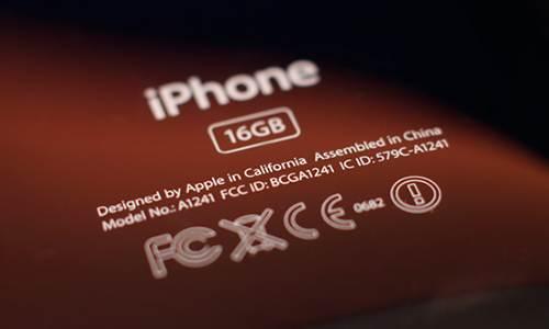 Tại sao Apple lắp ráp iPhone ở Trung Quốc
