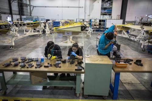 Kinh tế Trung Quốc đón các tín hiệu tích cực