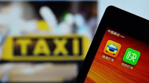 Trung Quốc muốn thắt chặt quản lý các ứng dụng gọi xe