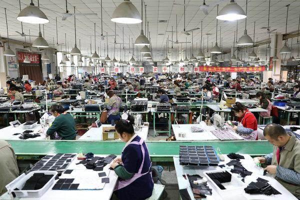 Làn sóng dịch chuyển sản xuất khỏi Trung Quốc ngày một mạnh mẽ