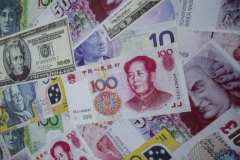 Quốc tế hóa NDT: Trung Quốc thách thức trực diện Mỹ