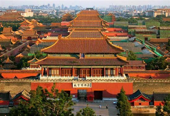 Du Xuân Bắc Kinh Thượng Hải - Quảng châu