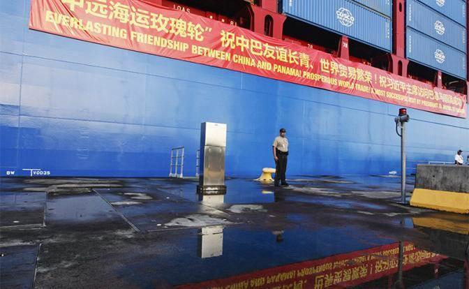 Trung Quốc đang vẽ lại bản đồ kinh tế thế giới