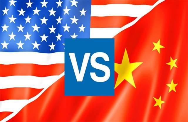 Trung Quốc đang thắng Mỹ trong cuộc chiến kinh tế