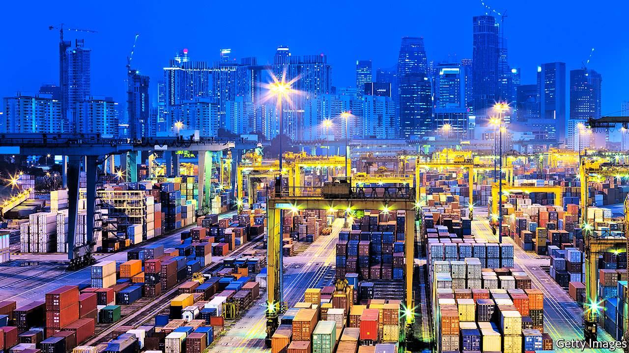 Vận chuyển hàng Quảng Châu – Trung Quốc về Việt Nam uy tín, nhanh chóng, giá rẻ