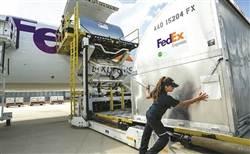 Giao nhận ecommerce tranh thủ cơ hội từ Mỹ