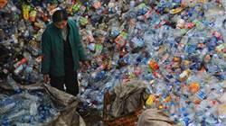 Thế giới lúng túng khi Trung Quốc dừng nhập rác